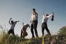 Danel Quartet