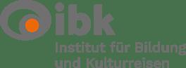 IBK Institut für Bildung und Kulturreisen